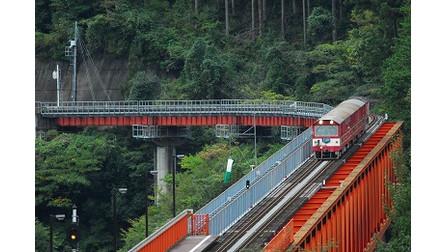 大井川鐵道本線と南アルプスあぷとライン全線乗車の旅