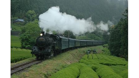 SL列車と南アルプスあぷとラインの旅(2日間1名様)